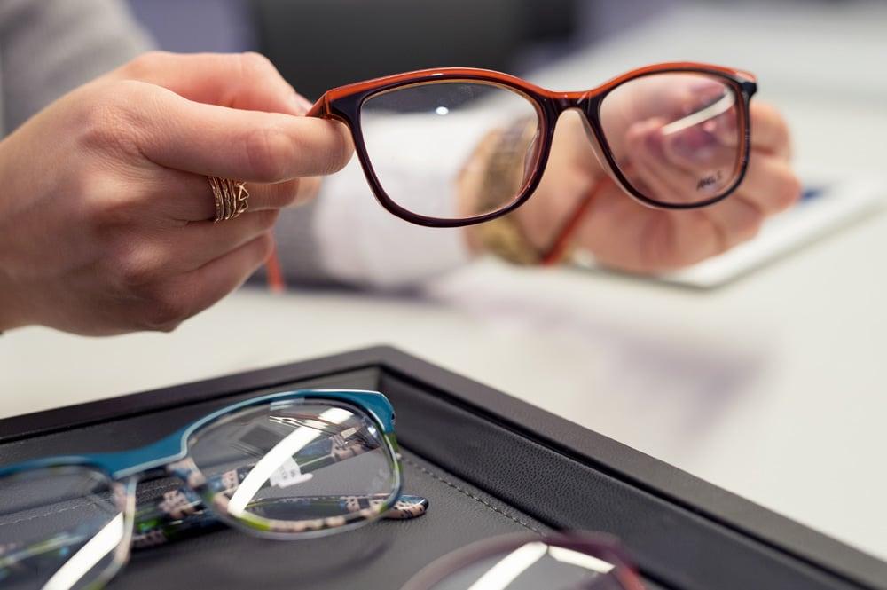 Persönliche Beratung im Optikhaus Krefeld