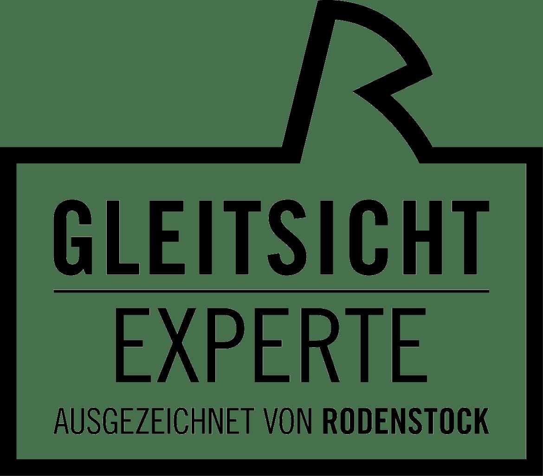 Rodenstock Gleitsicht Experte