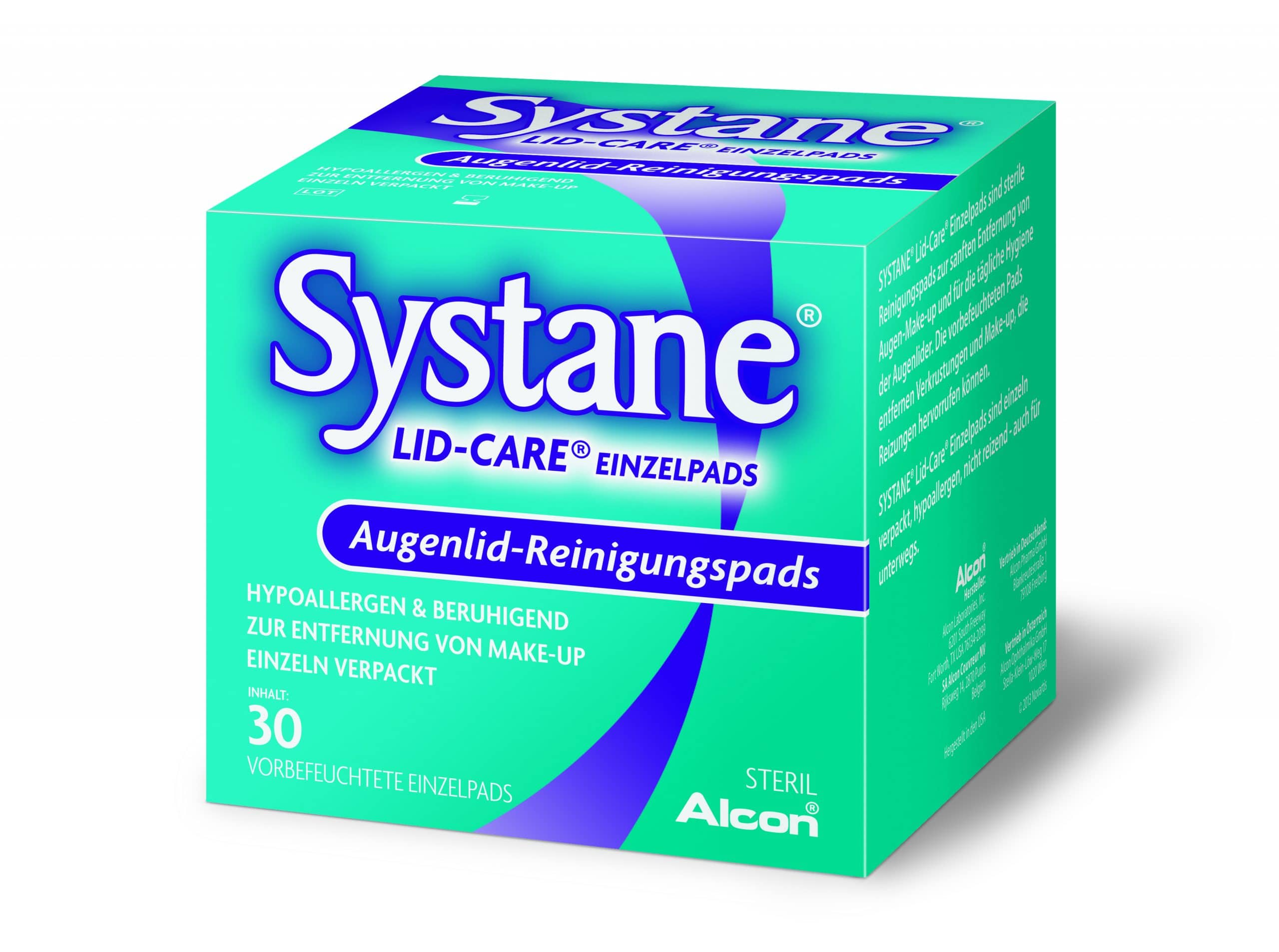 Systane LidCare